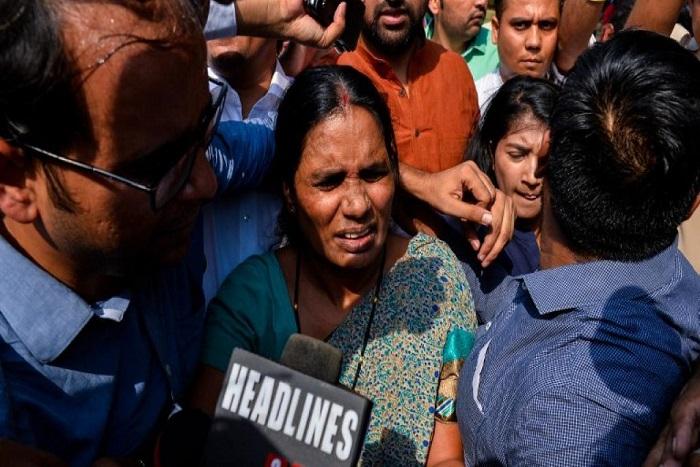 Inde: peines de mort confirmées pour les auteurs du viol de Delhi en 2012