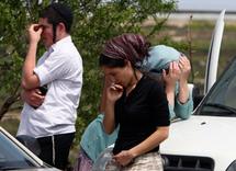 Proche-Orient: Cisjordanie : un jeune Israélien tué à coups de hache