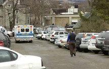 Une radio locale fait état de treize morts dans une prise d'otages à Binghamton (Etat de New York) (Photo: Reuters)