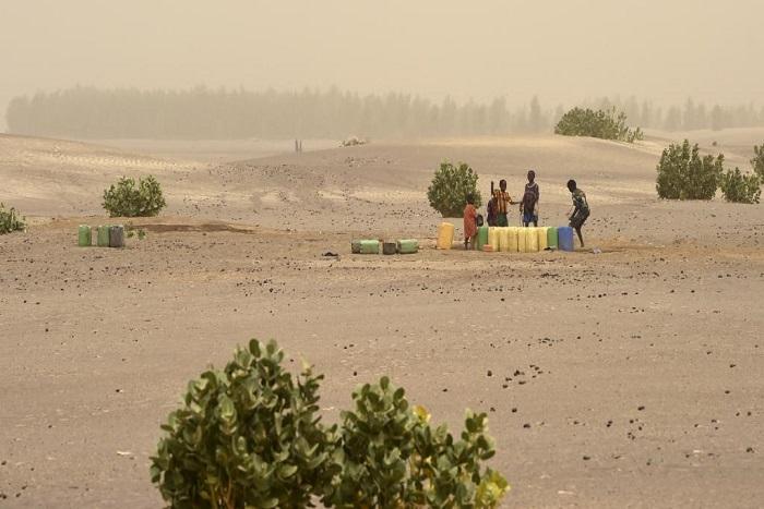 Mali: la région de Goundam se mobilise pour la paix et le lac Faguibine