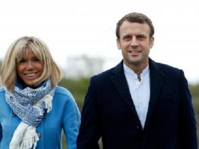 Emmanuel Macron, l'irrésistible ascension d'un «libéral de gauche»
