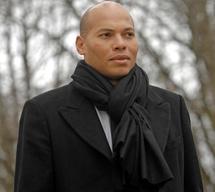 Le leader de la Génération du Concret, Karim Wade