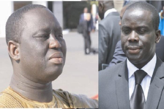 Aliou Sall : «Si Malick Gackou fait le fou… »