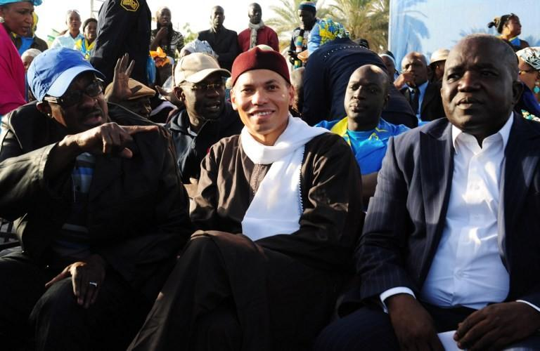 «2 ex-frères de parti fraîchement exclus du PDS reçus par Macky», le MEEL minimise