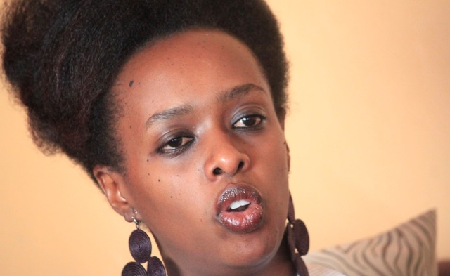 Scandale au Rwanda: des photos nues d'une candidate à la présidentielle sur la toile