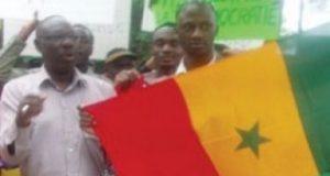 Manifestation de Sénégalais à Berlin: les précisions de l'Ambassade