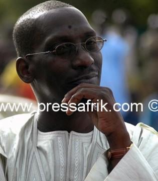 Sénégal - baisse des prix des produits de base: Decroix s'auto-félicite