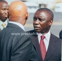 Sénégal – retrouvailles Wade Idy : pourquoi Doudou Wade grippe la machine?