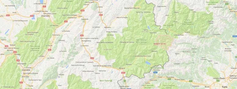 Savoie : 3 morts dans une avalanche à Bonneval-sur-Arc, les recherches levées