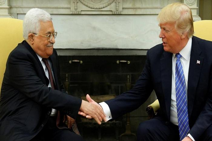 Territoires palestiniens: Mahmoud Abbas prêt à rencontrer Benyamin Netanyahou