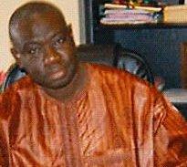 L'ancien maire de Pikine, Daour Niang Ndiaye