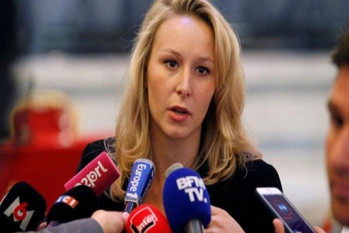 Marion Maréchal-Le Pen se met en retrait de la vie politique