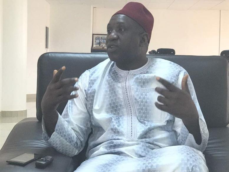 Interview: «Oui, l'AFP existe toujours… Mankoo Taxawu Senegaal est une coalition de faiblesses», Cheikh Mbengue (Vidéo)