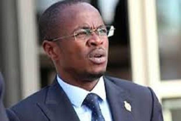 Abdou Mbow tacle Hélène Tine : « On n'attend pas la fin de la législature pour sortir de Benno Bokk Yakaar »