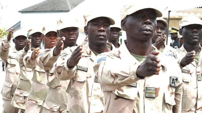 Mali: l'armée va recruter 5000 soldats