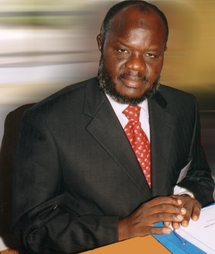 Le secrétaire général du MRDS, Imam Mbaye Niang