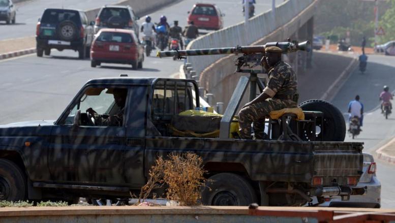 Terrorisme: le Tchad, le Niger et le Mali signent une convention judiciaire