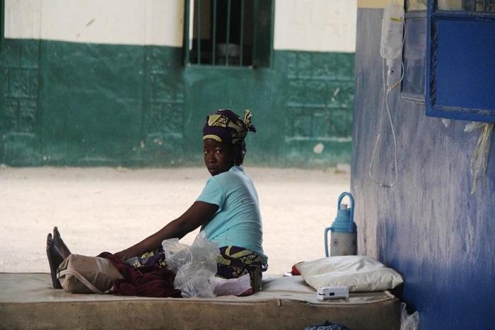 L'épidémie de méningite a fait plus de 1000 victimes au Nigeria