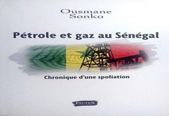 Le livre d'Ousmane Sonko interdit de vente au Sénégal par la DST