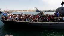 L'ONG Sea-Watch veut une enquête après l'incident avec les garde-côtes libyens