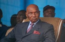 Le président de la République et secrétaire général national du PDS, Abdoulaye Wade