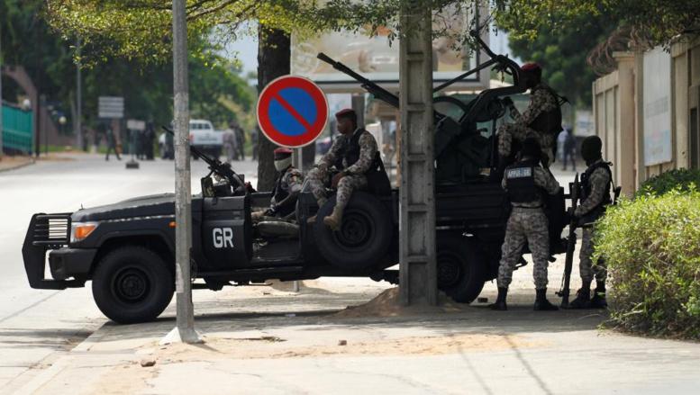 Côte d'Ivoire: les mutins de Bouaké continuent de défier les autorités