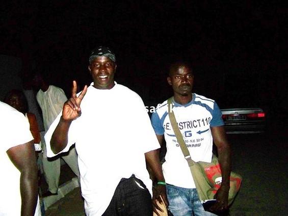 MBaye Tyson