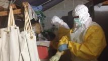 Epidémie d'Ebola en RDC: un foyer très isolé
