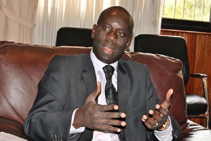 Malick Gackou : «La libération de Khalifa Sall est au cœur de mon combat politique»