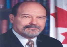 L'ambassadeur du  Canada au Sénégal, Jean-Pierre Bolduc