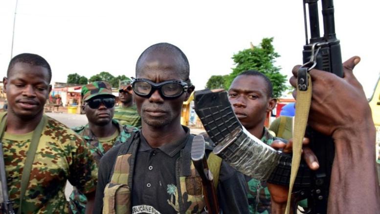 A la Une: situation tendue à Bouaké