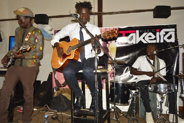 Lancement de «Gass Giss»: le groupe Takeifa revient en force avec un nouvel album