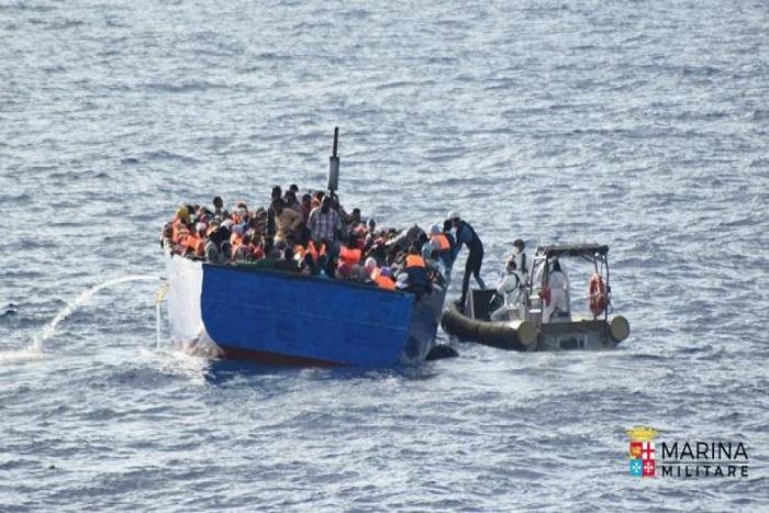 Italie: la mafia a détourné des aides aux migrants