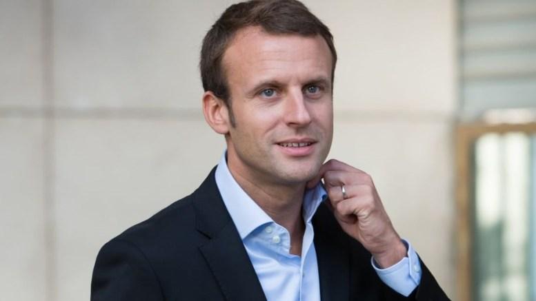 """Emmanuel Macron: """"Je vais relancer les relations bilatérales entre l'Afrique et la France"""""""