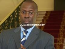 Le nouveau Premier ministre du Sénégal, Souleymane Ndéné Ndiaye