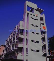 Le siège de Sonatel Mobile situé sur l'avenue Lépold Sédar Senghor