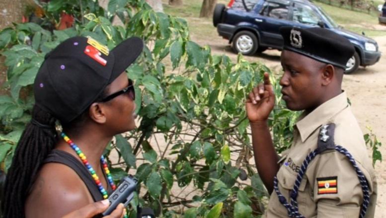 Minorités sexuelles en Ouganda: «modifier la loi, mais aussi les mentalités»