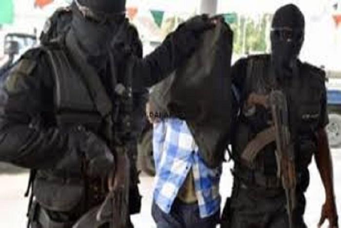 Saint-Louis : Un présumé djihadiste arrêté à Dagana