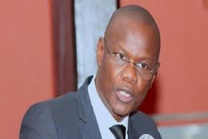 Mor Ngom accable Khalifa Sall : « On ne peut pas confondre sa poche avec l'argent du contribuable sénégalais »