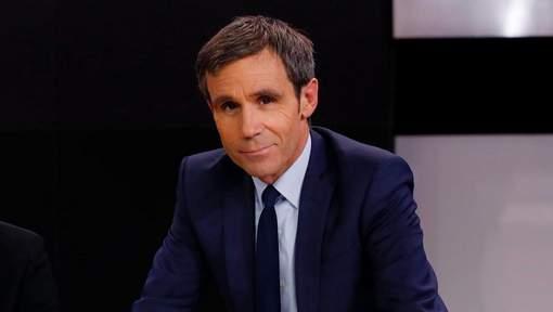 David Pujadas est écarté de la présentation du 20 h de France 2. Anne-Sophie Lapix pourrait le remplacer