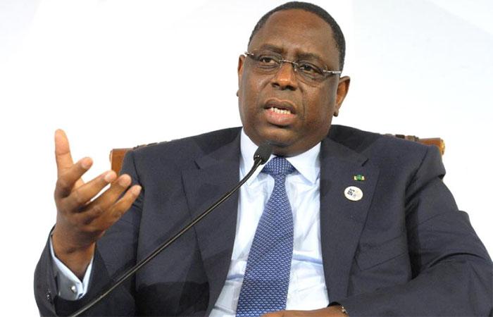 OMVS: Macky Sall succède à Alpha Kondé
