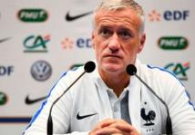 Didier Deschamps répond à Karim Benzema : «C'est pitoyable»