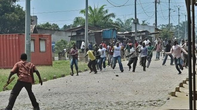 Burundi: trois jeunes du parti de Nkurunziza tués