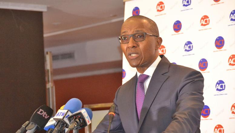 Le Parti ACT d'Abdoul Mbaye salue la décision de la justice : «Le délibéré a été vidé. La vérité a été dite. La justice a été rendue»