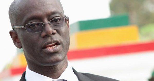 Arrivée de Total dans le pétrole du Sénégal: «Thierno Alassane Sall a signé le contrat à Paris», Mouhammad Dionne