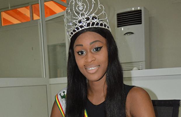Miss Sénégal 2016: Ndéye Astou Sall risque-t-elle de perdre sa couronne ?