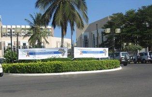 Hotel Méridien Président, Sénégal (Photo:prometra.org)