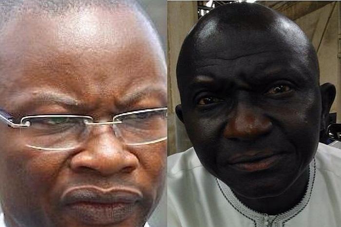 DDD: Mamadou Goudiaby déplore l'utilisation des bus à des fins politiques