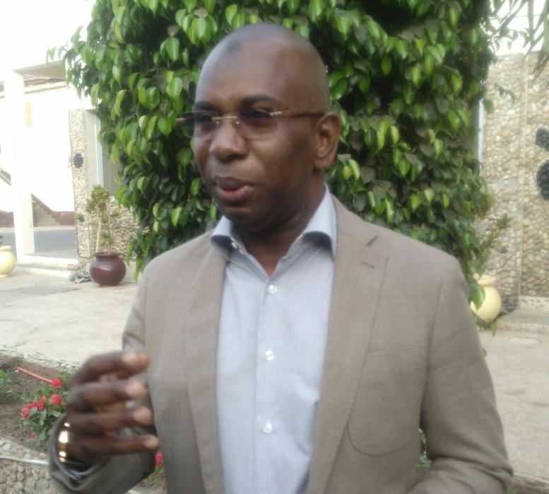 Moustapha Guirassy : « Je ne suis pas du tout rassuré par les offres politiques de Manko encore moins de Benno »