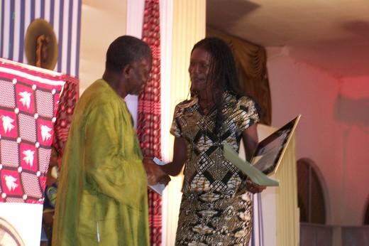 Burkina Faso – récompense des meilleurs journalistes: Plus de 40 prix pour stimuler l'excellence